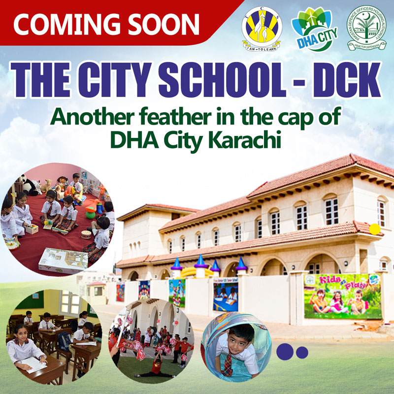 The-City-School-Coming-Soon-to-DHA-City-Karachi